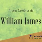 frases celebres de William James